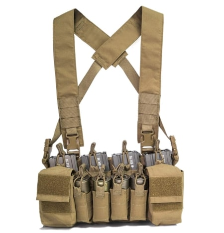 low weight Plate Carrier