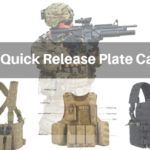 Best Quick Release Plate Carrier Tactical Vest Review (QRC)