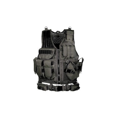UTG 547 the Best Plate Carrier For Big Guys 2019