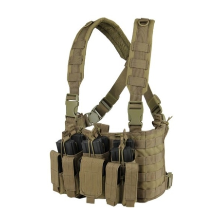 CONDOR Recon Chest Rig Top Rated