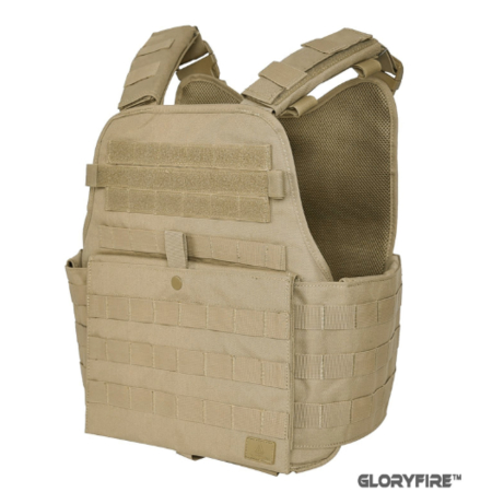 GLORYFIRE Tactical Vest Review