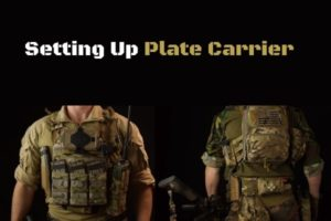 Setting Up Plate Carrier full guide with ideas