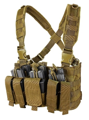 Condor Recon Chest Rig Reviews 2019