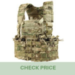 Best Condor XL Plate Carrier Vets + Plates - Review & buyer guide