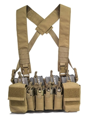 Haley Strategic Partners Chest Rigs Reviews in 2019