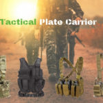 8 Best Tactical Plate Carrier Vest For Hunting and Paintball 2019 (Reviews)
