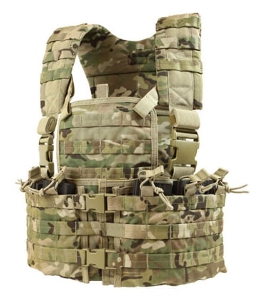 condor plate carrier review