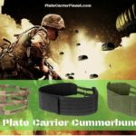 4 Best Plate Carrier Cummerbunds in 2019: Review and Buyer's Guide