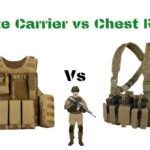 Plate Carrier Vs Chest Rig - Whats the Difference?