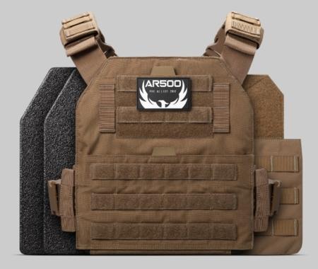 AR500 Armor Veritas Review