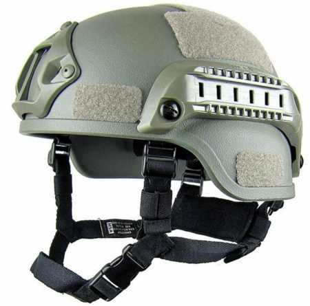 Tactical Helmets for Army and law enforcement