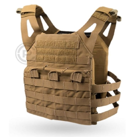 crye precision Tactical vest system