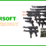 Airsoft Giveaway Free
