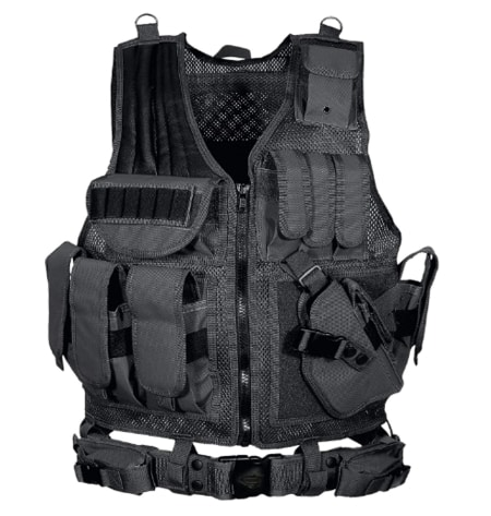 UTG Lancer plate carriers