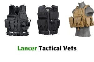 lancer tactical vest and plate carriers 2020