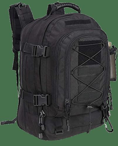 Tactical vest WolfWarriorX Men Backpacks Military Backpack