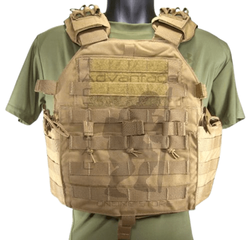 Eagle Industries Scalable tactical vest