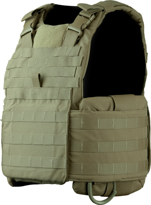 KDH Plate carrier