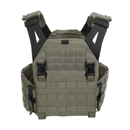 LPC Warrior Assault Systems