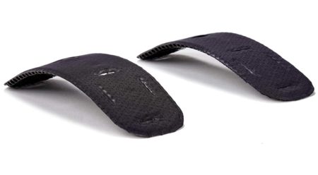 cord management pads by Qore Performance
