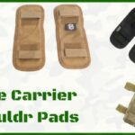 Best Plate Carrier Shoulder Pads 2021 - Top Picks Reviews