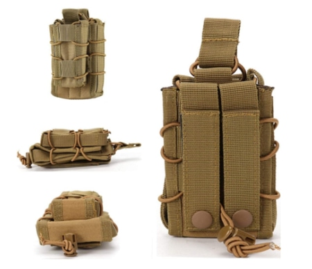 Hoanan Tactical Molle Magazine Pouch