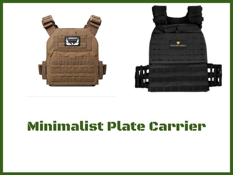 Best Minimalist Plate Carrier in 2021
