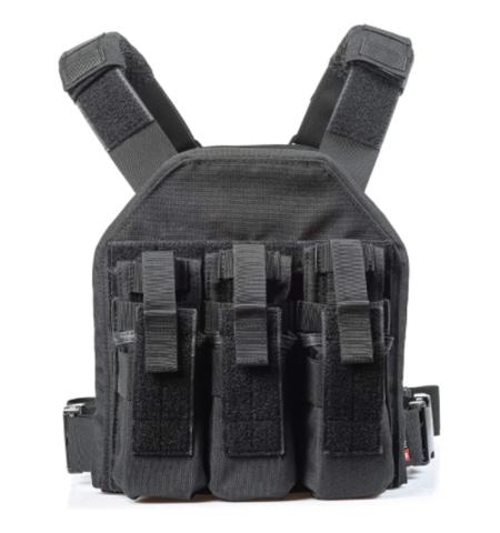 vAv YAKEDA Tactical CS Adjustable Vest