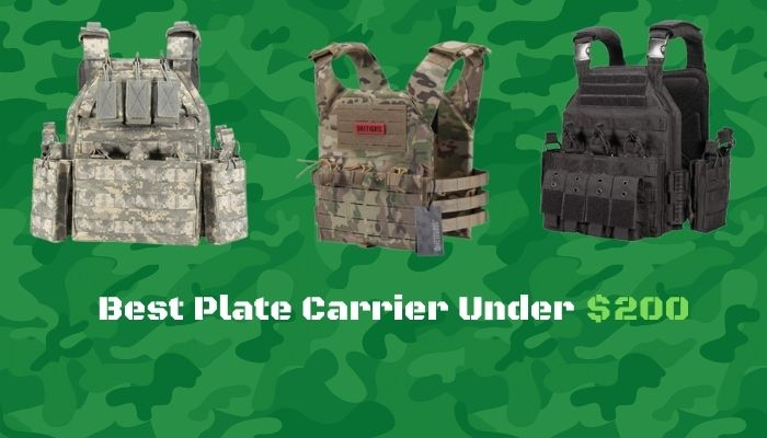 Best budget plate carrier for the money 2021