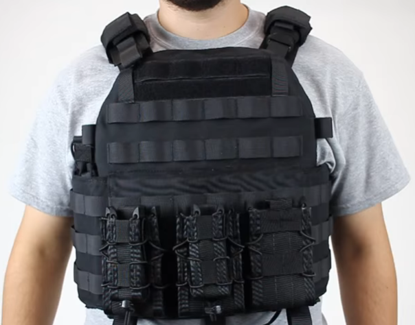 cross fit plate carrier tectical