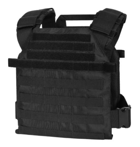 WarTechGears Tactical vest