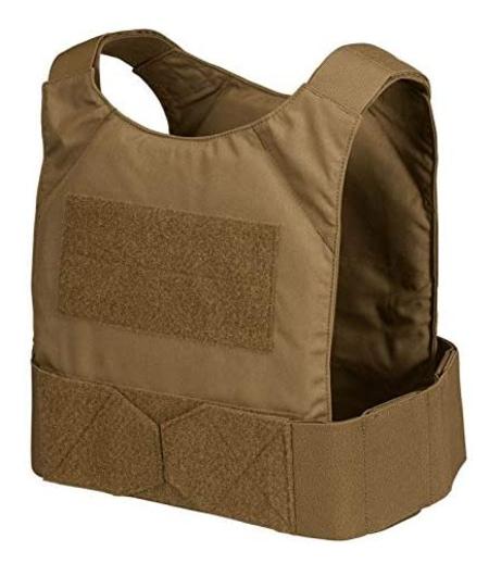 Chase Tactical Low-Vis Vest – Fully Adjustable