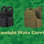Best Lightweight Plate Carrier 2021 (Lightweight Body Armor Reviews)