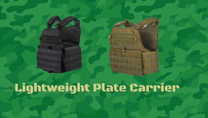Best small ultra lightweight lightweight plate carrier