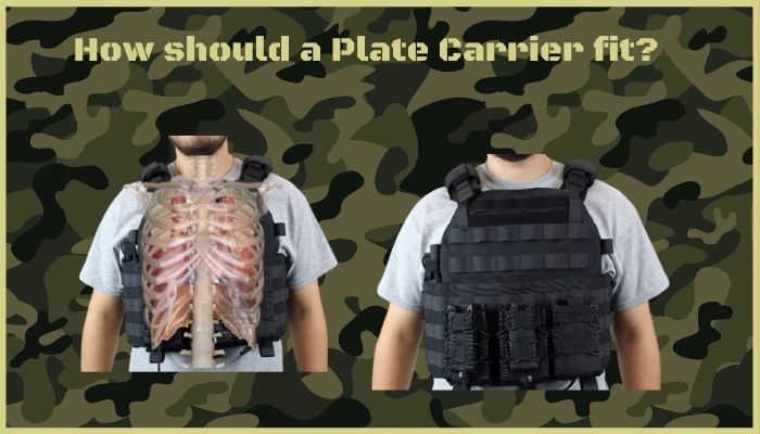 How Should a Plate Carrier Fit