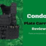 Condor Plate Carrier Reviews 2021 – Multipurpose and Versatile