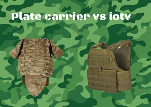 iotv vs plate carrier