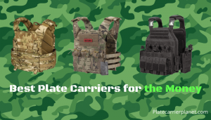 What are the best plate carriers for the money