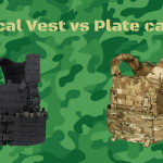Plate Carrier vs Tactical Vest | Material, Weight, Protection