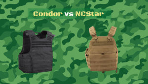 Comparison about Condor and NCStar plate carrie