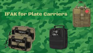 Best IFAK for Plate Carriers