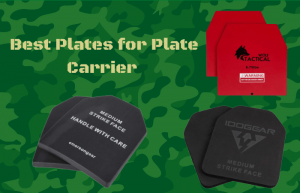 Top rated Best Plates for Plate Carrier